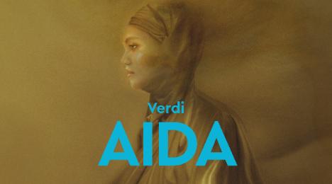 Amneris in Giuseppe Verdis Aida