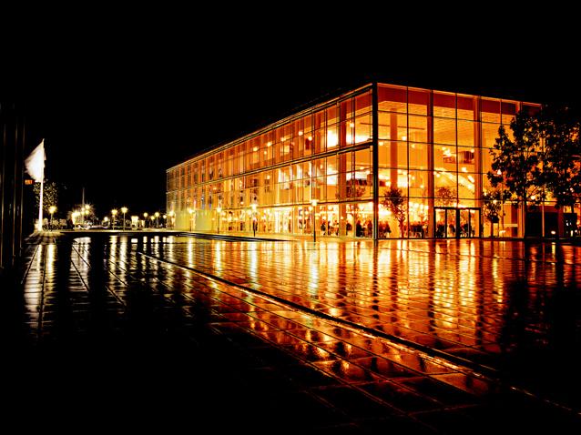 Danish National Opera Aarhus